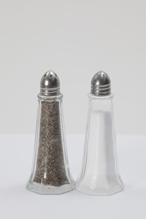 Where to find Salt   Pepper Set- Tall Point in Fresno