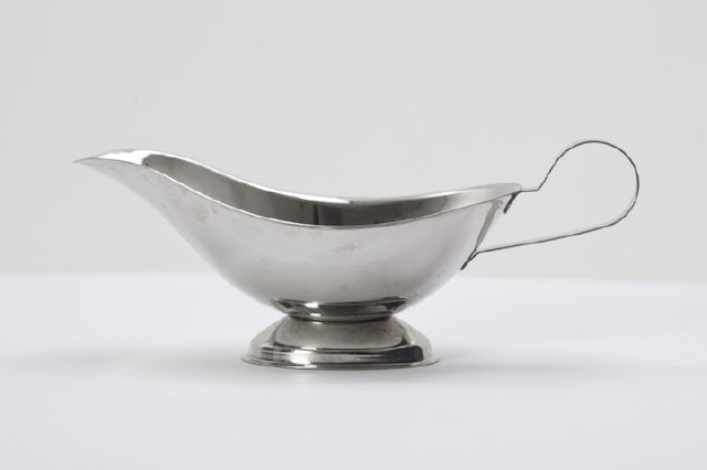Where to rent 5oz Stainless Steel Gravy Boat in Fresno California, Clovis CA, Central Valley Area