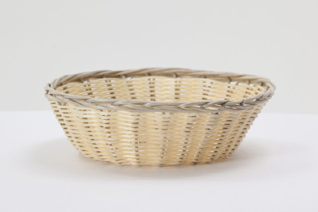 Where to find Basket, Natural Whicker in Clovis