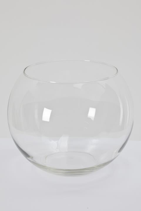 Where to rent 12  Bubble Bowl Vase in Fresno California, Clovis CA, Central Valley Area