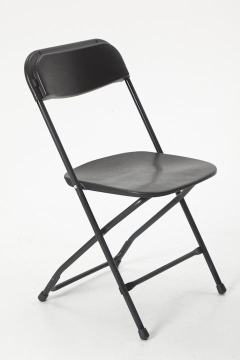 Black Folding Chair Rentals Clovis Ca Where To Rent Black