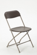Rental store for Brown Folding Chair in Clovis CA
