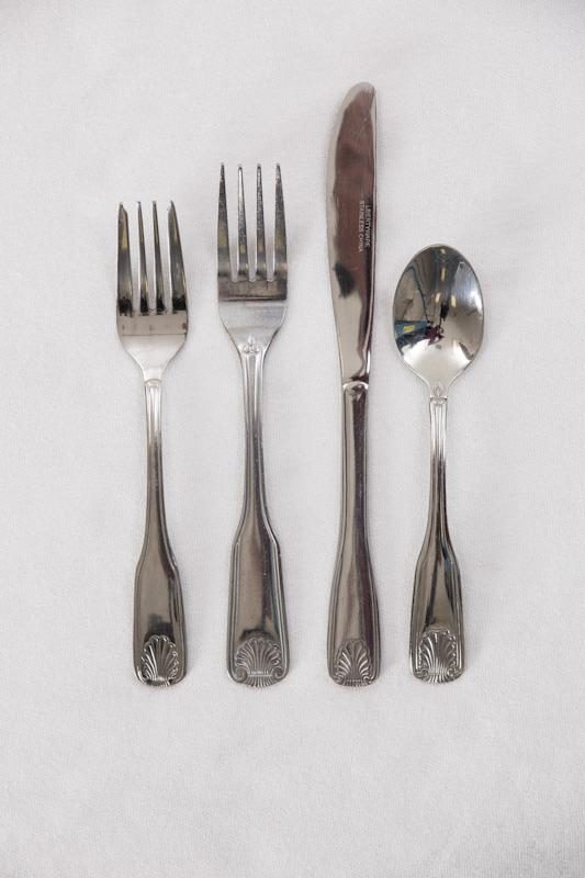 Where to find Shell Silverware in Clovis