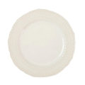 Rental store for Laced Sienna 10.5  Dinner Plate in Fresno CA