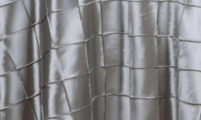 Where to find Silver Pintuck Linen in Fresno