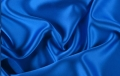 Rental store for Sapphire Blue Satin Linens in Fresno CA