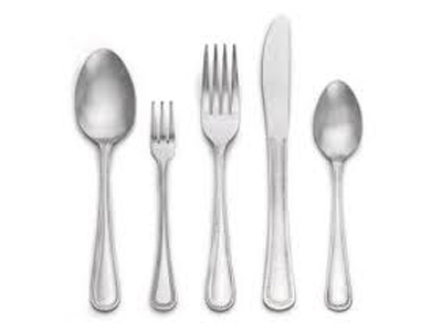 Flatware Rentals in Fresno County
